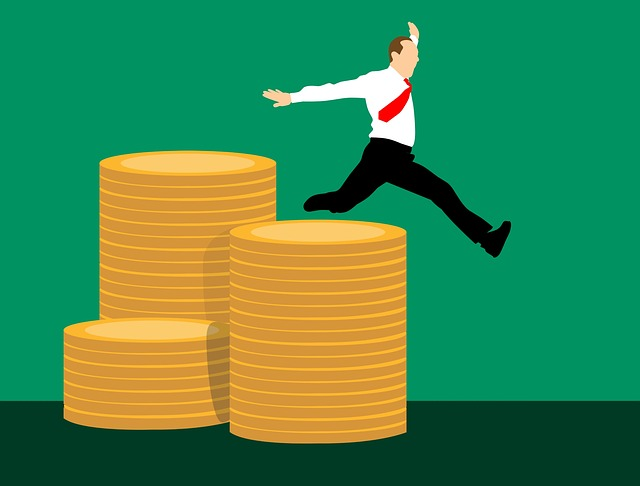 kapitálové trhy