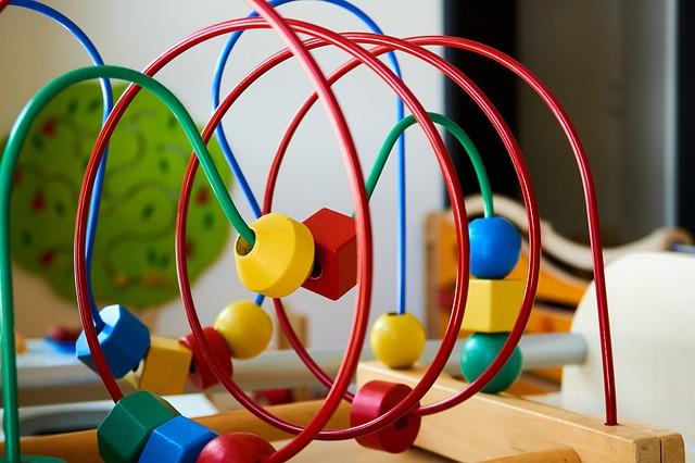 motorika hračka