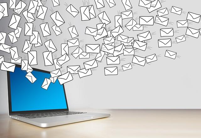 obálky na online objednávky
